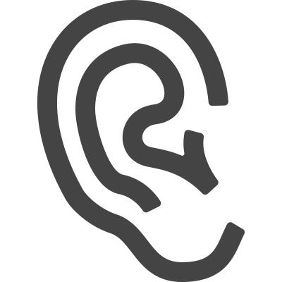 Natürliches Hören